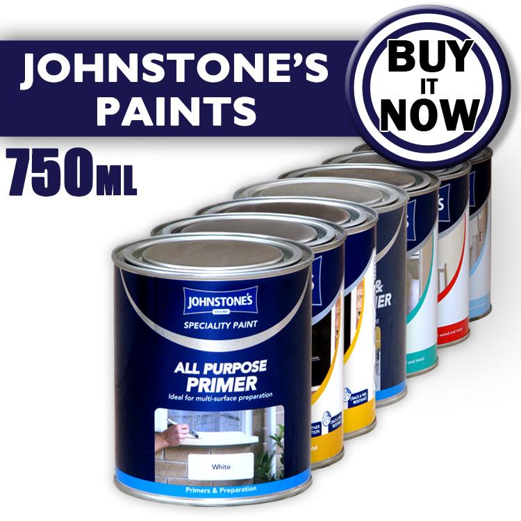 johnstones specialist paints interior exterior emulsions. Black Bedroom Furniture Sets. Home Design Ideas